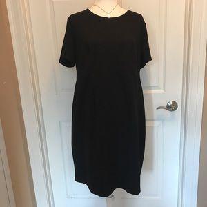 Motherhood Maternity Black Dress Size 1X